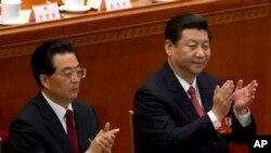 中共中央总书记习近平(资料照)