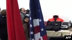 Shqipëri: Ambasada e SHBA dhuron 340 mijë dollarë për doganat dhe policinë kufitare