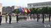 台灣雙十節前三軍表演先睹為快