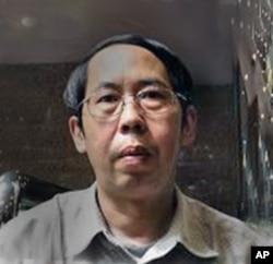 中国人民大学国际关系学院教授时殷弘