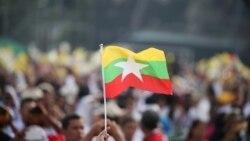 ဘက်မလိုက်မူဝါဒအတိုင်း နိုင်ငံကြီးနှစ်ခုအကြား မြန်မာရပ်တည်မည်