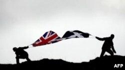 İskoçya Bağımsızlık Referandumuna Hazırlanıyor