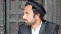 استاد او شاعر توقير ابشار په خپله فیسبک پاڼه وليکل چې نن یې د اماراتِ اسلامي یو طالب په کلي کې د جهاد لپاره چنده کوله
