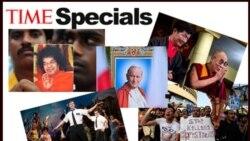 ده رویداد پرسروصدای مذهبی در سال ۲۰۱۱