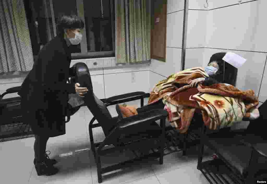 چین میں برڈ فلو کی نئی لہر