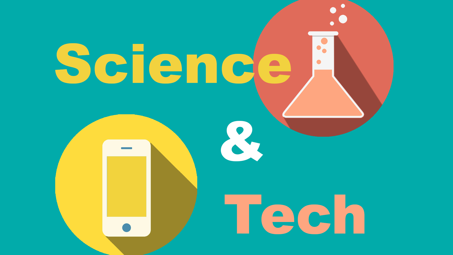 Science & Technology - Articles