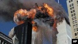 Quince de los 19 terroristas que secuestraron los aviones que estrellaron en Nueva York, Washington y Pennsylvania, eran ciudadanos saudís.