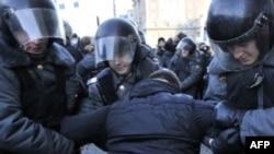Синяя птица российской оппозиции