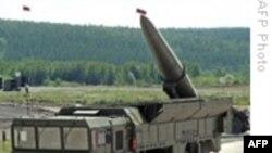 Rusiya Kalininqradda raket yerləşdirilə bilməsilə bağlı yenidən hədə gəlir
