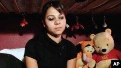 Trgovina djecom ozbiljan problem u Europi, Rusiji i Sjedinjenim Državama