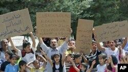دکتۆر خهلیل جههشان: ڕژێمی سوریا خۆی یارمهتی خۆی نادات له چارهسهرکردنی قهیرانهکهیدا