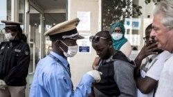 Coronavirus: le point de la riposte dans les pays africains