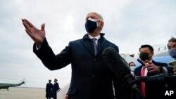 Umongameli Joe Biden