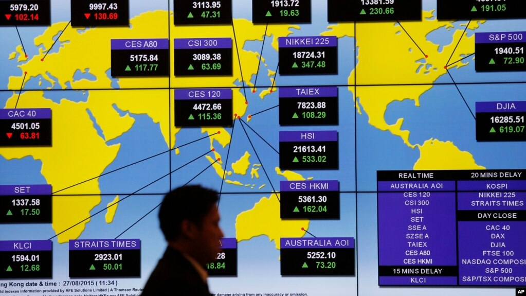 Economy, finance and trade