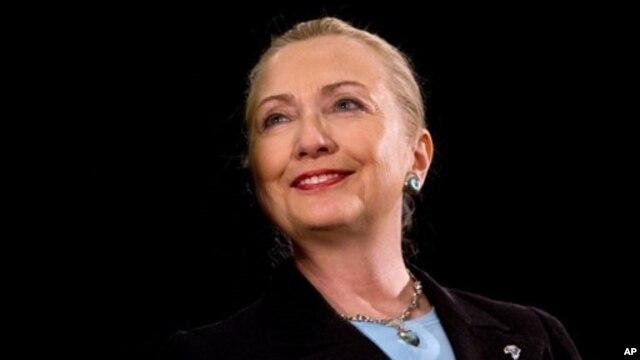 Hillary Clinton telah mengungkapkan keinginan untuk mundur dari posisi Menlu Amerika pada masa jabatan kedua Presiden Obama (foto: dok).