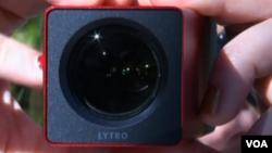 Litro kamera