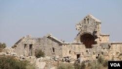 Kela Kelotê li Efrînê