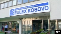 Policia e EULEX-it arreston një banor serb të veriut të Kosovës