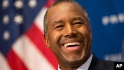 El Dr. Ben Carson ha tomado la delantera a nivel nacional en la campaña por la nominación presidencial republicana.