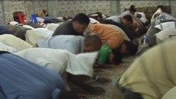 Ramadan di Amerika - Apa Kabar Amerika