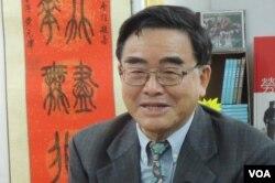 開放雜誌總編輯金鐘表示,剛上任的中國新一代領導人,開放言論自由的可能性不大