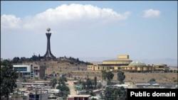 Mekele ni umurwa mukuru w'intara ya Tigre muri Etiyopiya