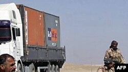 Rusiyanın NATO-nun nəqliyyat vasitələrinin ərazisindən Əfqanıstana daşınmasına yol verəcəyi gözlənilir