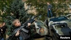 """Східна Україна, """"школа"""" життя"""