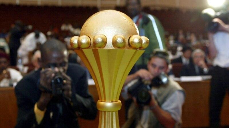 La CAN aura bien lieu au Cameroun