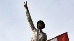 Egipto celebra la victoria