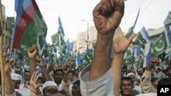 کراچی میں بدامنی کی روک تھام، ٹھوس اقدامات کی ضرورت: تجزیہ کار