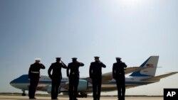 Vazdušna vojna baza Endrjuz