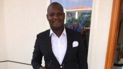 """6 de Mar Angola Fala Só 2020 - """"A oposição não é ainda alternativa ao poder"""""""