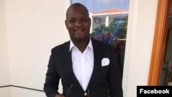 Jurista Mfuca Muzemba