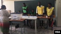 Eleições autárquicas a 10 de Outubro
