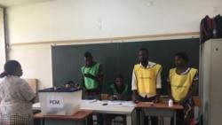 Caça ao voto em Nampula tenta combater a abstenção - 2:41