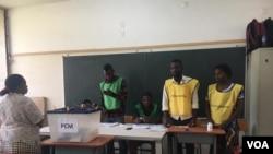 Nampula poderá ter segunda volta nas eleições intercalares