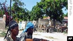 索马里总统在斋月开始之际呼吁停火