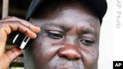 尼日利亚激进分子领导人在大赦中缴械