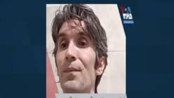اولین مصاحبه آرش صادقی پس از آزادی از زندان و شرح وضعیت گلرخ ایرایی