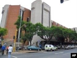 Tribunal Regional de Pretória