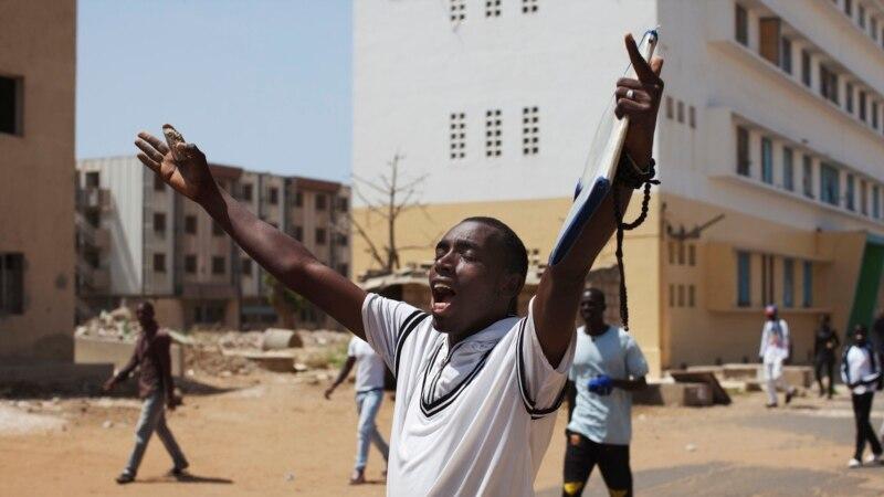 Liberté provisoire pour 9 militants dissidents de la majorité au Sénégal