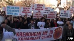 Rifillon procesi gjyqësor kundër Fatmir Limajt dhe 9 ish pjesëtarëve të UÇK-së