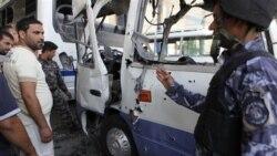 کشته وزخمی شدن چندين نفر در بمبگذاری های عراق