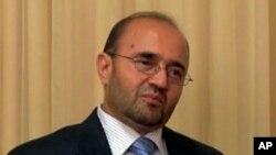 استعفای رئیس بانک مرکزی افغانستان