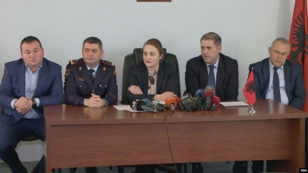 Dëmet nga tërmeti në Tiranë, 31 të arrestuar