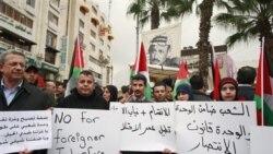توافق حماس و محمود عباس در مورد اصول آشتی ملی
