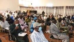 MALI: Faso djama ton Conseil national de Transition CNT siguira ce kan.