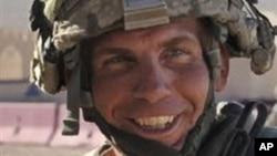 Army Staff Sergeant Robert Bales (US Defense Department photo)