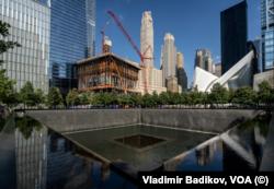 Фото: Vladimir Badikov, VOA